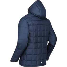 Regatta Nevado IV Jacket Men, nightfall